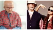 Amitabh Bachchan turns 77: 10 performances of Big B that prove his versatility
