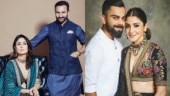 Saif-Kareena to Virat-Anushka: Who wore what on Diwali 2019
