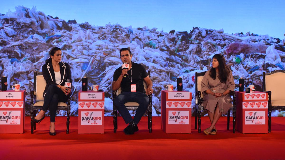 Safaigiri 2019, beating plastic pollution