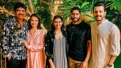 Diwali 2019: Samantha to Allu Arjun, how South stars celebrated Festival of Lights