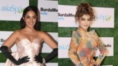 Kiara Advani to Urvashi Rautela: Best and worst-dressed at award night