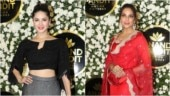 Sunny Leone to Bipasha Basu: Who wore what to Anand Pandit's Diwali party