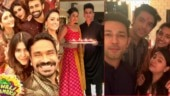 Diwali 2019: Here's how your favourite TV stars celebrated the festival of lights