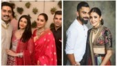 Aishwarya-Abhishek to Virat-Anushka: How Bollywood celebrated Diwali 2019. All pics