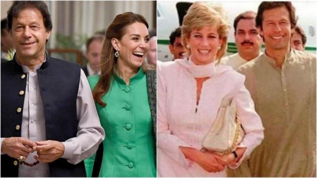 Kate Princess Diana