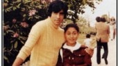 Happy Birthday Amitabh Bachchan: Rare pics of Big B with Jaya and Shweta Bachchan