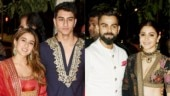 Diwali 2019: Sara Ali Khan to Virat Kohli-Anushka Sharma, best and worst-dressed celebs
