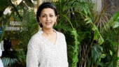 Sonali Bendre is casually pretty in top and pants on day out. See pics