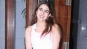 Sara Ali Khan in tank top and shorts proves gymwear is the perfect day out look