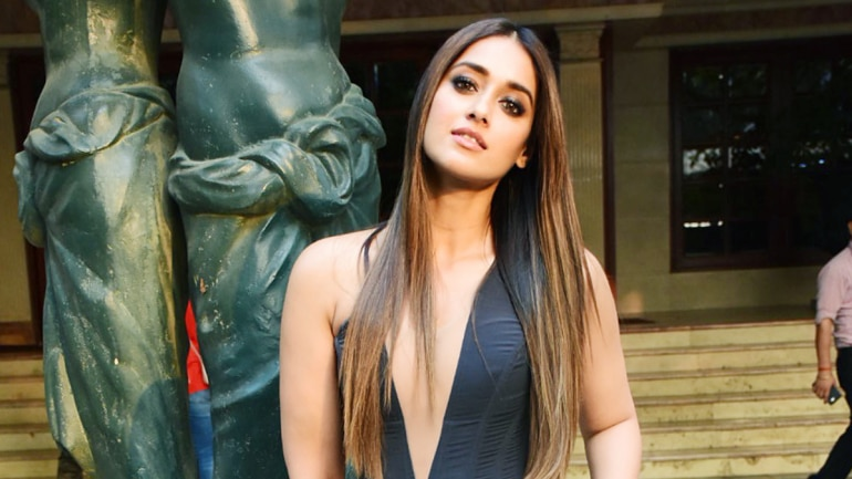 Ileana D'Cruz at a promotional event of her upcoming film Pagalpanti (Photo: Yogen Shah)