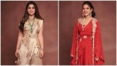 Isha Ambani to Radhika Merchant: Who wore what to Mukesh Ambani's nephew's pre-wedding bash