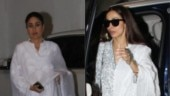 Kareena Kapoor to Malaika Arora: Bollywood pays last respects to Manish Malhotra's father
