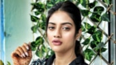 Nusrat Jahan flaunts flawless skin in new pics: Let no one dull your sparkle