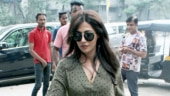 Chitrangada Singh in midi dress on day out is the queen of comfy clothing. See pics