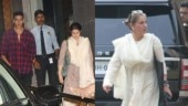 Dimple Kapadia's mom Betty Kapadia dies at 80. Akshay Kumar and Twinkle Khanna perform last rites