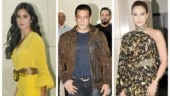 In pics: Salman Khan rings in 54th birthday with Katrina Kaif, Iulia Vantur and other celebs