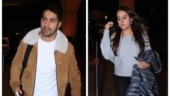 Varun Dhawan jets off on a vacation with girlfriend Natasha Dalal. See pics