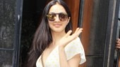 Kiara Advani gives a sexy twist to simple midi dress on day out. See pics