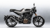 Husqvarna Vitpilen 250: Swedish delight for Indian customers