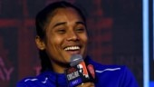 Hima Das at India Today Conclave East 2019: We learn a lot from injuries