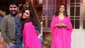Deepika Padukone takes Chhapaak to The Kapil Sharma Show with million-dollar smile. See pics