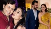 Shweta Tiwari-Abhinav Kohli to Dia Mirza-Sahil Sangha: Couples who parted ways in 2019