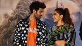 Sara Ali Khan and Kartik Aaryan fail to impress fashion police at Love Aaj Kal trailer launch
