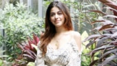 Alaya F in pretty white romper for Jawani Janeman promotions is making us miss summers. See pics