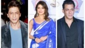 Umang 2020: Shah Rukh, Salman, Priyanka and others attend Mumbai Police event. See all pics