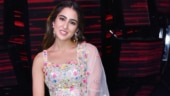 Sara Ali Khan in floral ethnic ensemble does a rare fashion blunder at Love Aaj Kal promotions