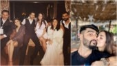 Malaika Arora-Arjun Kapoor to Virat Kohli-Anushka Sharma: How B-Town couples wished Happy New Year
