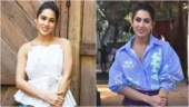 Sara Ali Khan in two undeniably gorgeous attires gets party look right for day out. See pics