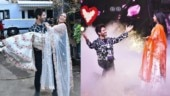 Indian Idol 11: Kartik Aaryan and Sara Ali Khan promote Love Aaj Kal on the show