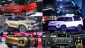 Auto Expo 2020: New Hyundai Creta, 2020 Maruti Suzuki Vitara Brezza, Kia Sonet, Tata Sierra, other top unveils