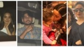 Karan Johar's twins Yash and Roohi's birthday bash: Kiara, Sidharth, Alia, Kareena have a blast