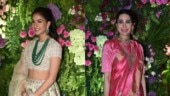 Armaan Jain wedding: Radhika Merchant to Karisma Kapoor, best and worst-dressed celebs