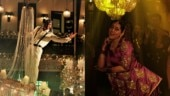 Anagha Bhosale and Ankit Raizada recreate Didi Tera Devar Deewana