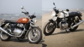 Royal Enfield Interceptor 650, Continental GT 650: The 650 Twins have some amazing colour options