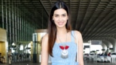 Diana Penty in pretty midi dress and Rs 84k bag gets the boho-chic vibe right. See pics
