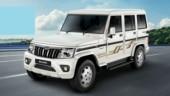 BS6 Mahindra Bolero: The updated SUV is powerful, stylish and safe