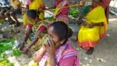 Coronavirus in India: Creative face masks around India