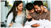 Jr NTR turns 37: 10 best pics of the actor with his family