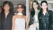 Shah Rukh Khan and Gauri to Sonam Kapoor: Throwback to Farah Khan's 2008 Eid party. See pics