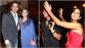 Throwback to Akshay Kumar and Twinkle Khanna's 10th wedding anniversary celebrations: In pics