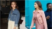 Alia Bhatt loves her cropped jackets, denim to suede. These throwback pics are proof