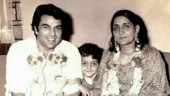 Flashback Friday: Dharmendra and Prakash Kaur's love story in pics