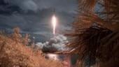 Liftoff! SpaceX, Nasa make historic launch
