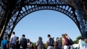 Eiffel tower reopens, Dragon boat racing, more | See world in pics