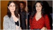 Kareena Kapoor to Kiara Advani: Celebs love animal prints. These throwback pics are proof