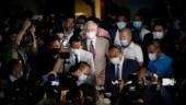 Multi-billion dollar 1MDB scandal catches up to ex-Malaysian PM Najib Razak | World in pictures